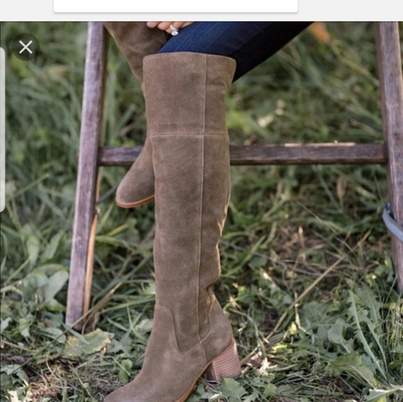 9ea9179d994 Wide Calf Marc Fisher Over the Knee Boots
